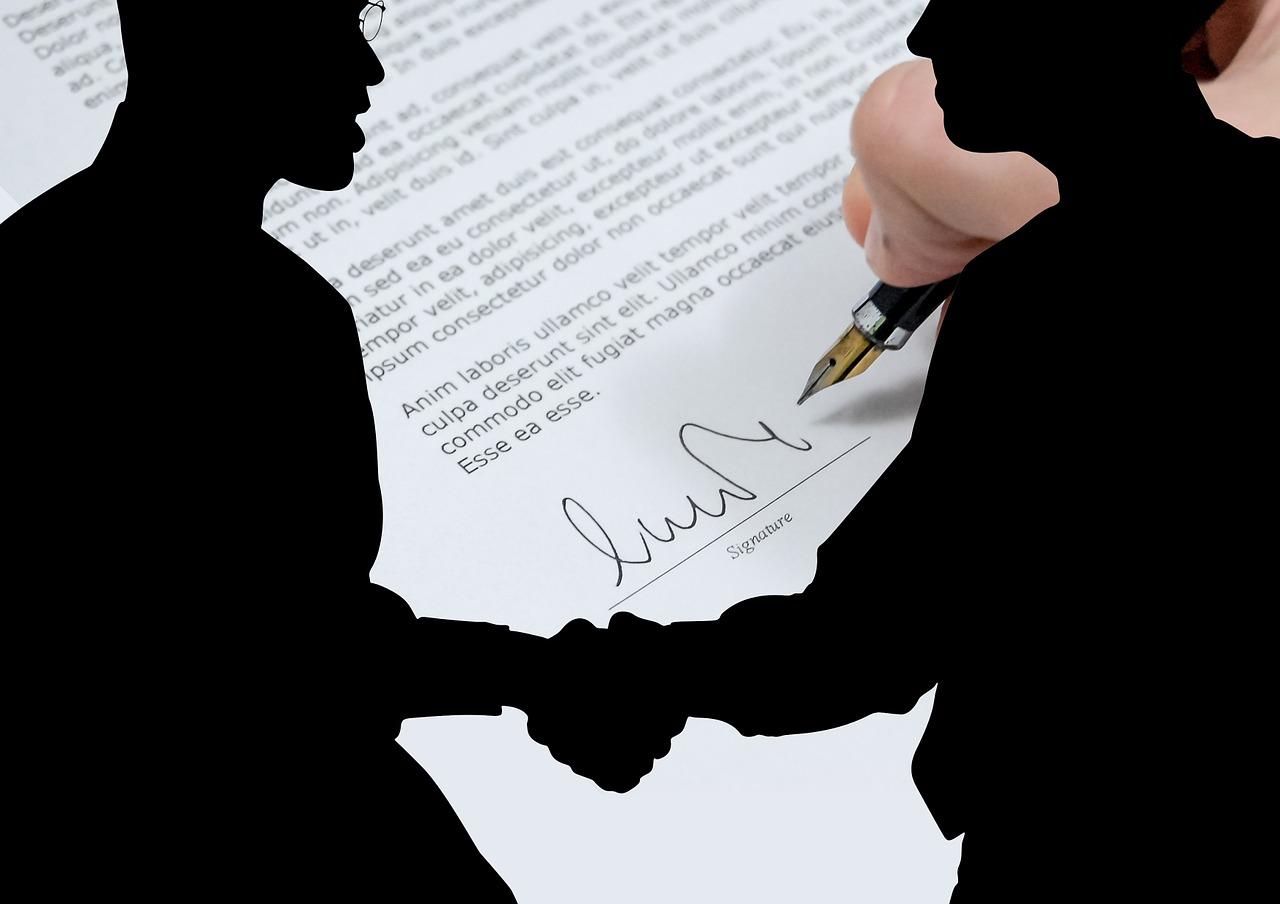 חוזה מסודר