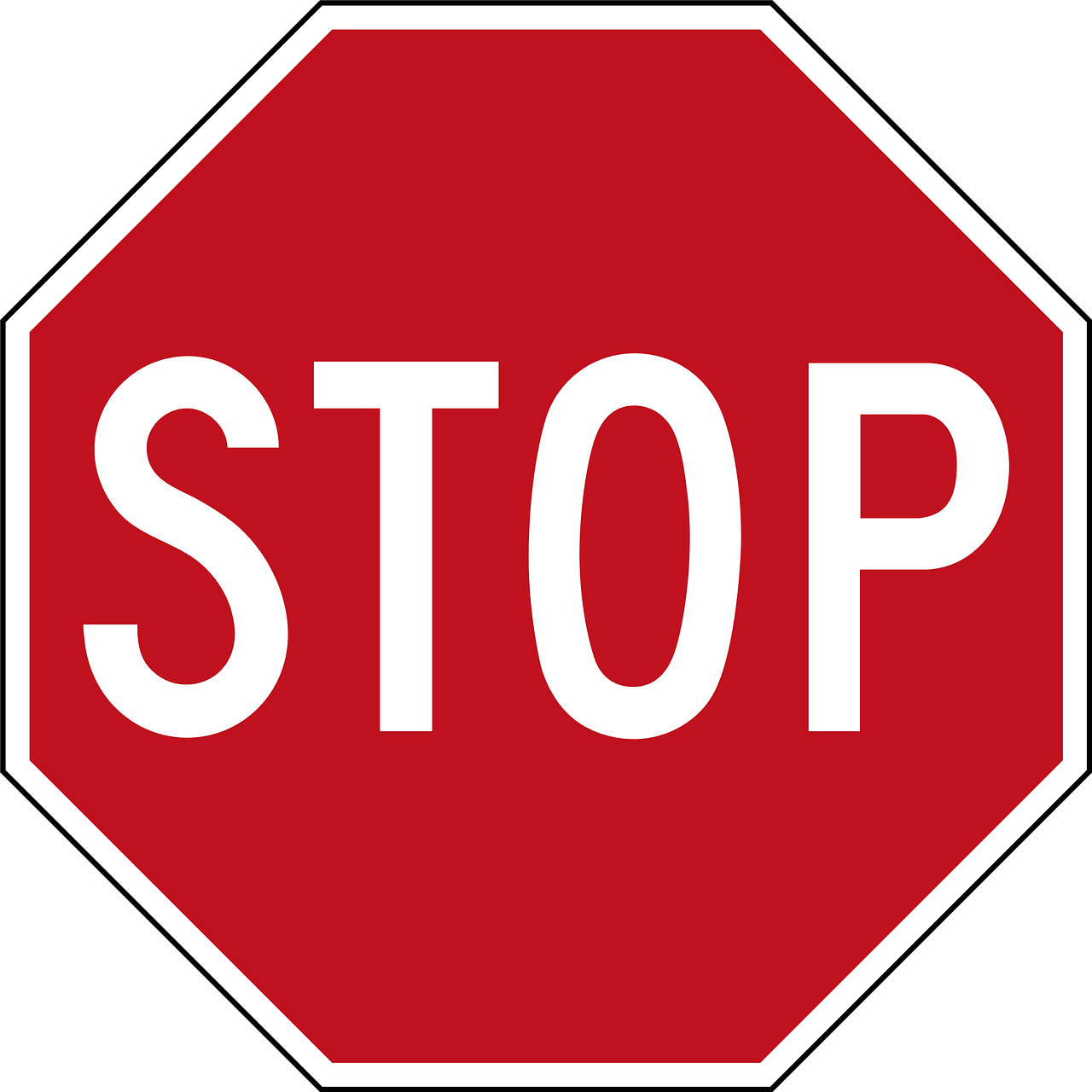 עצור תמרור