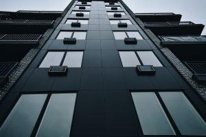 מגדל דירות